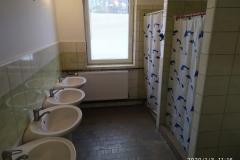 Koupelna ženy